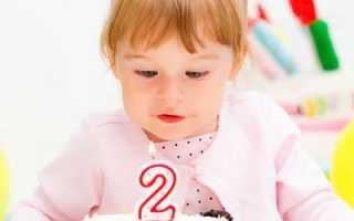Интересные подарки на 2 года. Что следует учитывать при выборе презентов? Куклы и мягкие игрушки