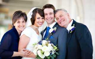 Лучшее поздравление родителей на свадьбе. Поздравления от родителей жениха на банкете