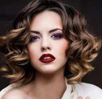 Укладка волос средней длины в домашних условиях. Красивые укладки на средние волосы