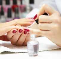Как делать укрепление ногтей гелем под шеллак. Укрепление ногтей защитным покрытием