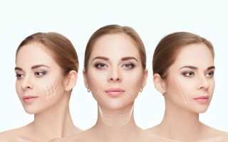 Упражнения для подтяжки кожи шеи. Подтяжка шеи: хирургия и альтернативные методы