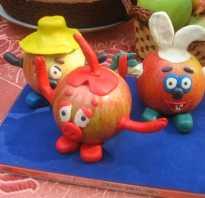 Поделки детям в садик из овощей. Поделки из овощей (104 фото) — для школы и сада