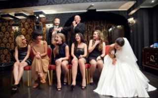 Конкурсы на золотую свадьбу для гостей. Подборка смешных и прикольных конкурсов на свадьбу