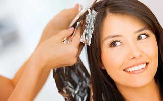 Можно ли красить волосы в начале беременности. Разрешается ли красить волосы в период беременности