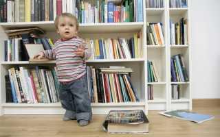 Развитие малышей от года до двух лет. Чему научился ребенок за эти месяцы? Овощи и фрукты