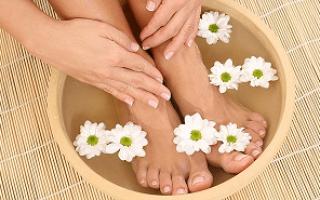 Лечим грибок ногтей на ногах народными средствами. Лечение запущенной формы грибка ногтей
