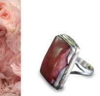 Родохрозит – каменная «роза инков. Магические и лечебные свойства родохрозита