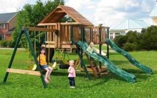Нет детской площадки во дворе куда жаловаться. Как я добивалась благоустройства детской площадки