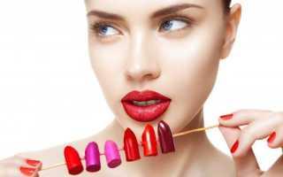 Какой цвет губной помады подходит. Как подобрать помаду для губ, чтобы создать идеальный образ