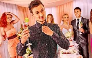 Тосты молодым на свадьбу прикольные. Свадебные тосты и поздравления своими словами