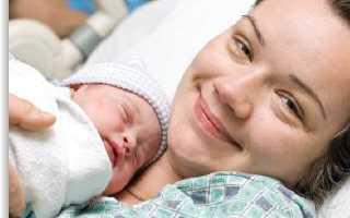 Послеродовой период и все самое главное об этом времени. Беременность и роды — после родов