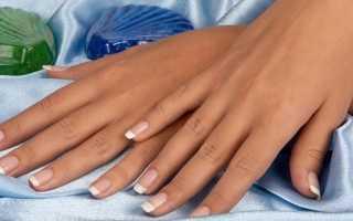 Быстрые способы ускорить рост ногтей своими руками. Что влияет на быстрый рост ногтей