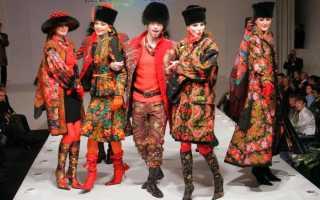 Всемирно известные дизайнеры одежды: рейтинг, лучшие коллекции. Самые известны…