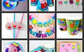 Как украсить день рождение ребенка стол шариками. Украшение дома на День Рождения. Идеи и фото