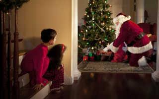 «А Дед Мороз существует?» Что отвечать ребенку. Существует ли Дед Мороз: что сказать ребенку
