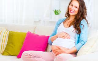 Календарь беременности онлайн женщины развитие. Способы посчитать срок беременности