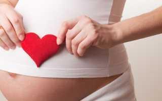 Как протекает беременность здоровой женщины. Нормальное протекание беременности по срокам