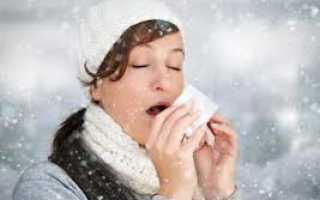 Беременная простыла чем лечиться. Что делать, когда беременная женщина заболела простудой