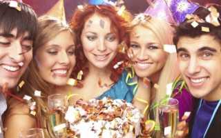 Отмечать день рождения заранее. Почему нельзя праздновать день рождения заранее