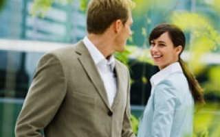 Как обратить на себя внимание девушки и завести с ней знакомство. Как привлечь внимание девушек