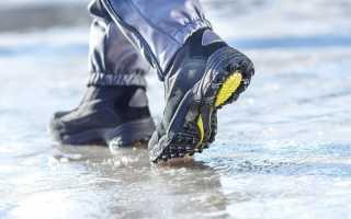 Чем смазать подошву обуви чтобы не скользила. Что сделать, чтобы зимняя обувь не скользила