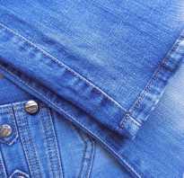 На сколько укоротить джинсы. Как правильно подшить джинсы, учимся сохранять фабричный шов