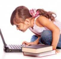 Как компьютер влияет на детей. Влияние компьютера на ребенка: в чем оно заключается