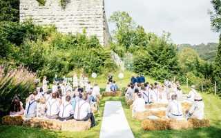 Как одеться на свадьбу в стиле бохо. Организация необычной свадьбы: стиль бохо или богемный шик