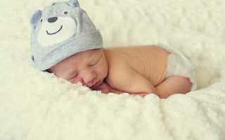 Уход за новорожденными мальчиками. Что нужно знать мамам сыновей? Уход за кожей мальчика
