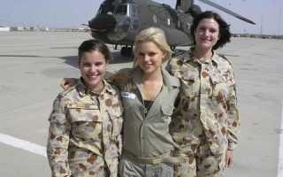 Девушки кто служит по контракту. Военная служба по контракту для женщин, как туда устроиться
