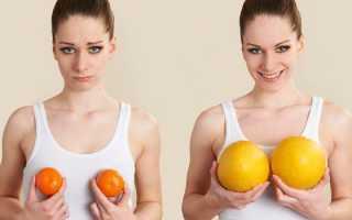 Как подтянуть грудь после кормления самостоятельно. Как восстановить грудные мышцы после кормления