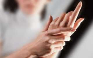 Боли в руках у беременных. Во время и после беременности болят суставы пальцев рук