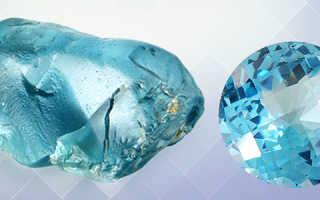 Описание камня и магические свойства топаза: значение для человека. Топаз знак зодиака весы