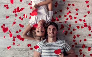 Романтичные признания в любви девушке. Самые лучшие романтические признания в любви