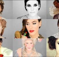 Кто создал косметику? История искусства и развития декоративной косметики и макияжа