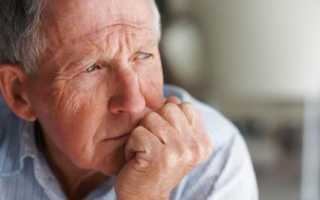 Эффективное лечение запоров у пожилых людей. Чем лечить запоры у пожилых людей