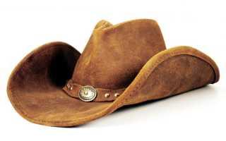 Кто изобрел ковбойскую шляпу. Выкройка ковбойской шляпы своими руками. Ковбойская шляпа из бумаги