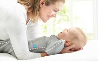 Уход за новорожденным. Как правильно ухаживать за новорожденным в первый месяц жизни