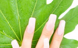 Что делать, чтобы ногти росли быстрее? Советы, которые помогут быстро отрастить ногти дома