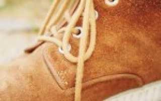 Как постирать замшевые вещи в домашних условиях? Как помыть замшевую обувь в домашних условиях