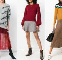 Что модно носить этой осенью? Что носить осенью: модная осенняя одежда — фото идеи