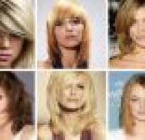 Прически для женщин после 35 лет. Молодящие стрижки для женщин — как выбрать лучшую