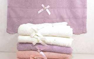 Можно ли дарить полотенце по народным приметам. Почему нельзя дарить полотенца