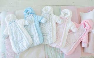 Какой зимний детский комбинезон лучше? Как выбрать верхнюю зимнюю одежду для ребенка