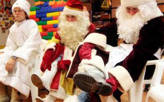 «Самый настоящий Дед Мороз» — Cуществует ли Дед Мороз на самом деле? Существует ли дед мороз
