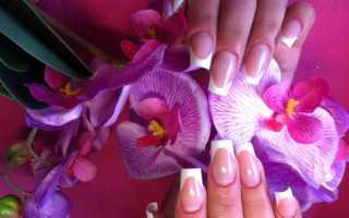 Какие бывают виды наращивания ногтей? Способы наращивания ногтей, какой выбрать