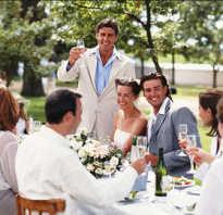 Поздравления на свадьбу от друзей. Оригинальные поздравления на свадьбу от друзей