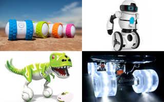 Крутые детские игрушки. Какие игрушки считаются самыми модными у современных детей