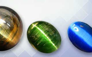 Камень кошачий глаз и его свойства. Магические свойства камня кошачий глаз для знаков зодиака