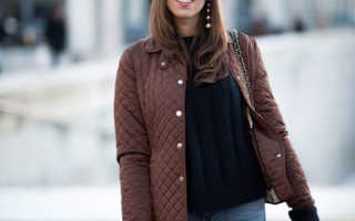 Куртки года модные тенденции. Пять курток, на которые стоит обратить внимание